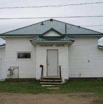 Windthorst Friendship Centre