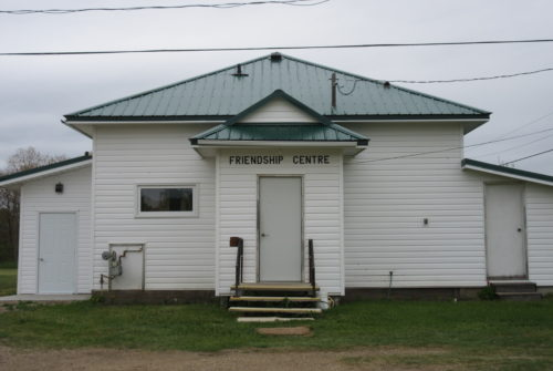 Windthorst Friendship Centre