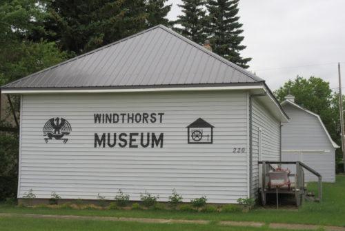 Windthorst Museum