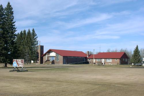 St. Pius RC Church